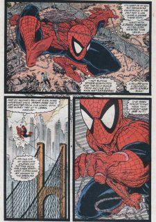 Amazing Spider-Man- Venom is Back image 10