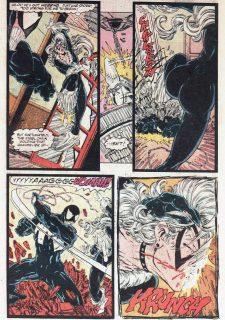 Amazing Spider-Man- Venom is Back image 15