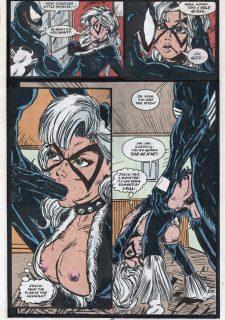 Amazing Spider-Man- Venom is Back image 16