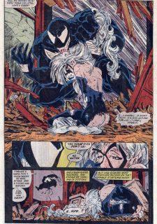 Amazing Spider-Man- Venom is Back image 18