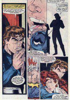 Amazing Spider-Man- Venom is Back image 21