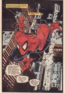 Amazing Spider-Man- Venom is Back image 24