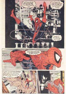 Amazing Spider-Man- Venom is Back image 25