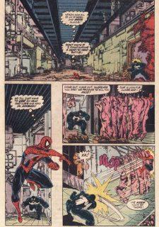 Amazing Spider-Man- Venom is Back image 27