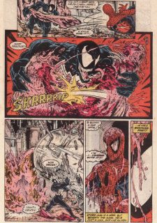 Amazing Spider-Man- Venom is Back image 28