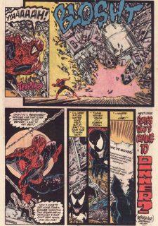 Amazing Spider-Man- Venom is Back image 29