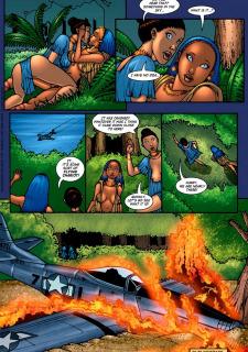Amazon Empress Red Hot Heroines image 09