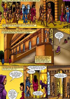 Amazon Empress Red Hot Heroines image 18