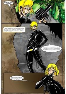 American Fox- Return Of Countess Crush 3 image 03
