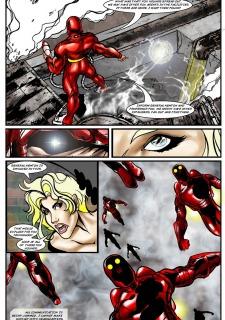 American Fox- Return Of Countess Crush 3 image 18