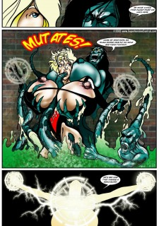 American Fox- Return Of Countess Crush 3 image 19