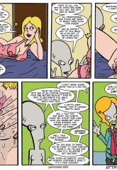 The American Wet Dream (American Dad) image 5