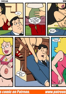 The American Wet Dream (American Dad) image 107