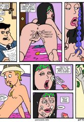 The American Wet Dream (American Dad) image 11