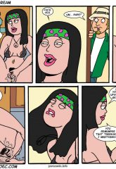 The American Wet Dream (American Dad) image 26