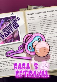 Amsterdamned Nites 3- Baba's & Betrayal image 5