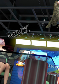 Amusteven- Sudden Invasion image 8