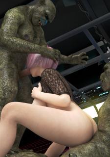 Amusteven- Sudden Invasion image 129