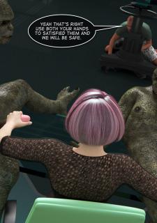 Amusteven- Sudden Invasion image 21