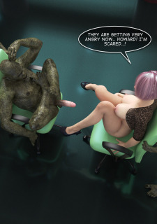Amusteven- Sudden Invasion image 44