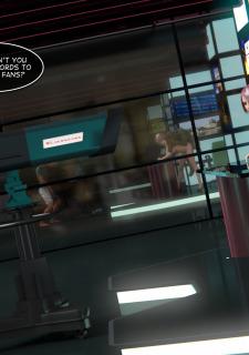 Amusteven- Sudden Invasion image 71