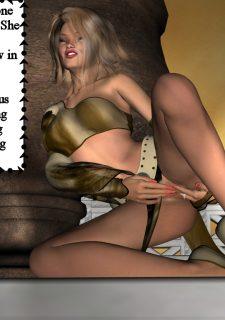 Angelo Michael – Dark Magic image 114
