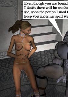 Angelo Michael – Dark Magic image 123