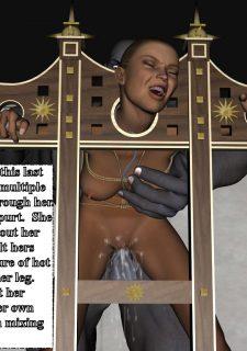 Angelo Michael – Dark Magic image 33