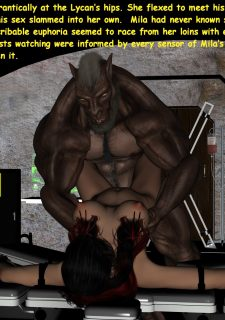 Angelo Michael – Lycan Empire image 51