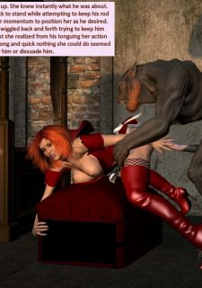 Angelo Michael- Sexy Little Red image 7