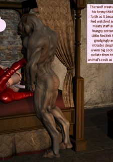 Angelo Michael- Sexy Little Red image 30