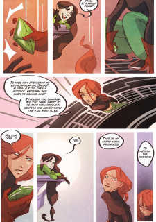 Anything's Possible (Kim Possible) image 47