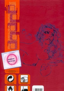 Apage- Busty Funk'd Up Presso image 02