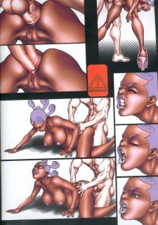 Apage- Busty Funk'd Up Presso image 54
