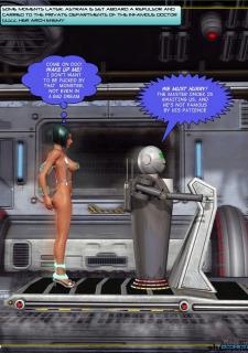 ASTRAIA AMAZING ADVENTURES – Chapter 2 porn comics 8 muses
