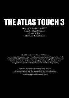 Atlas Touch 03 ZZZ Giant Girl image 02