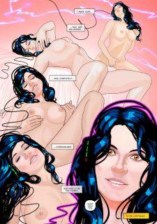 Audiophilia 13- Raro666 porn comics 8 muses