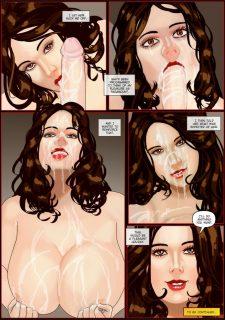 Audiophilia 14- Raro666 -Mind Control porn comics 8 muses