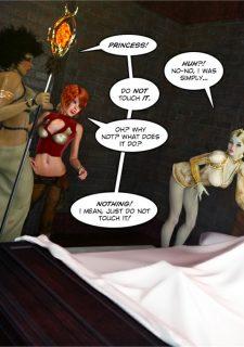 Auditor of Reality – Legacy Episode 29 image 28