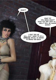 Auditor of Reality- Legacy Episode 31 image 4