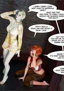 Auditor of Reality- Legacy Episode 31 image 22