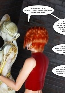 Auditor of Reality- Legacy Episode 31 image 23