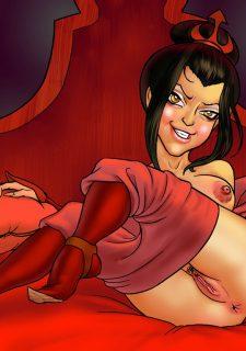 Avatar- Cartoon Reality image 6