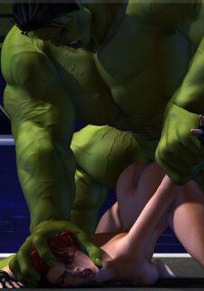 Avengers Hulk- Mongo Bongo image 11
