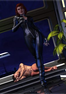 Avengers Hulk- Mongo Bongo porn comics 8 muses