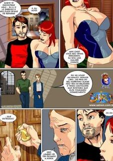 As Aventuras de Lia 3- Seiren image 06