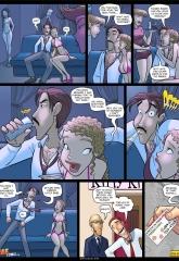 Ay Papi 14 porn comics 8 muses