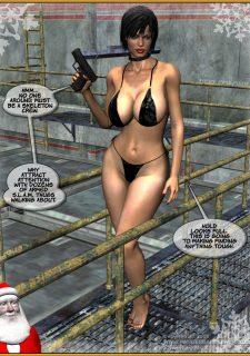 B.A.B.E.- Agent Hawk image 4