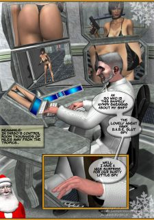 B.A.B.E.- Agent Hawk image 5