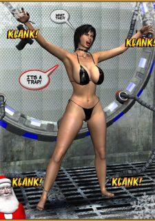 B.A.B.E.- Agent Hawk image 7